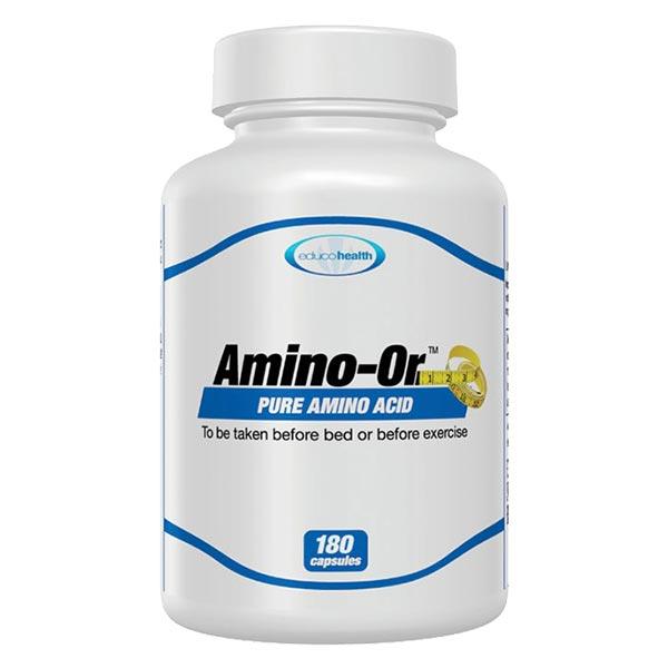 Amino Or 180 capsules