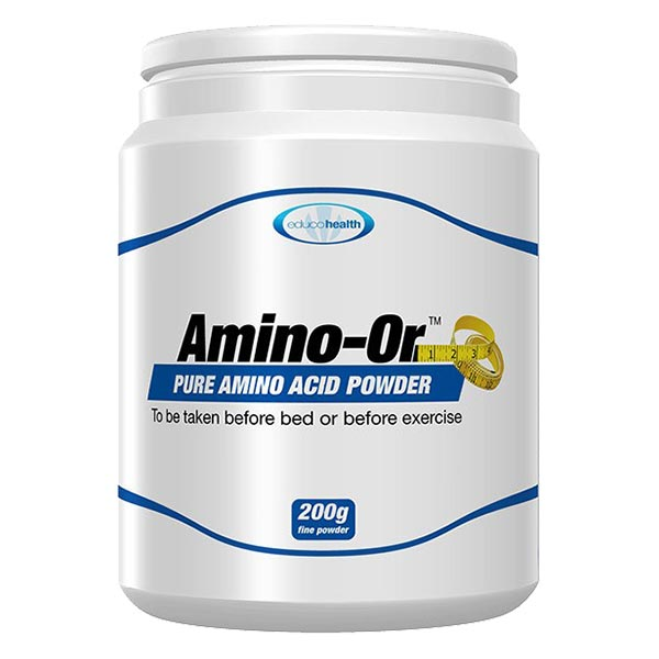 Amino-Or Powder 200g