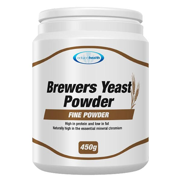Brewers Yeast Powder 450g