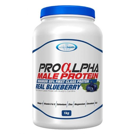 Proalpha-male-blueberry-1kg