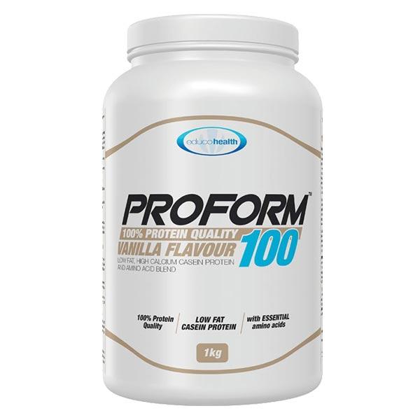 Proform 100 Vanilla 1kg