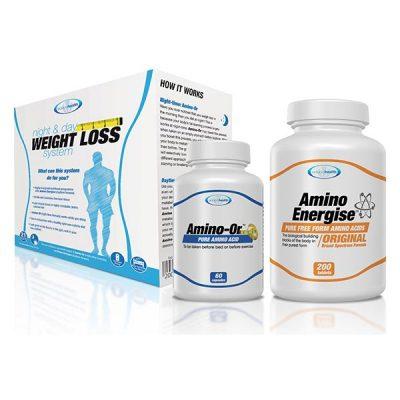 Weightloss-system