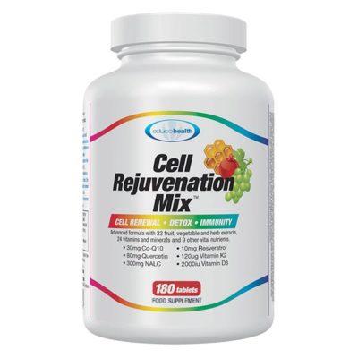 Cell Rejuvenation mix 180 tablets
