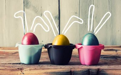 5 Healthy Fruit Alternatives To Chocolate At Easter