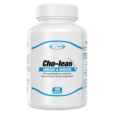 Cho-Lean 120cap