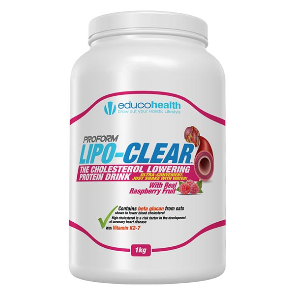 Lypo-Clear 1Kg