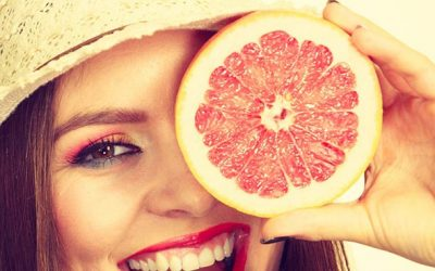 Eat Your Way To Radiant Skin