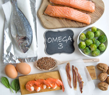 Fats, sugars and fish oils – Myths, misunderstandings and misconceptions