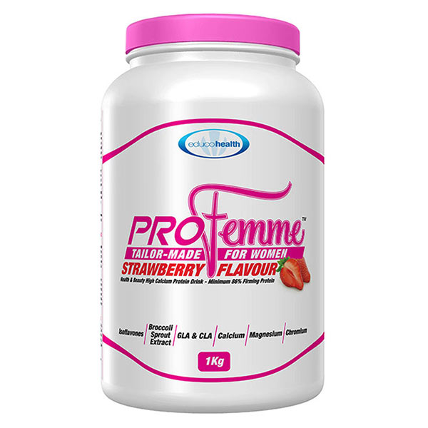 Profemme Strawberry 1kg