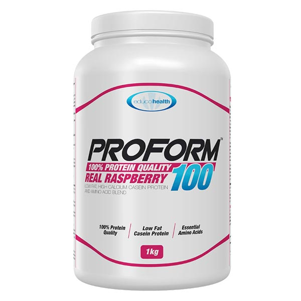 Proform 100 Real Rasberry 1kg