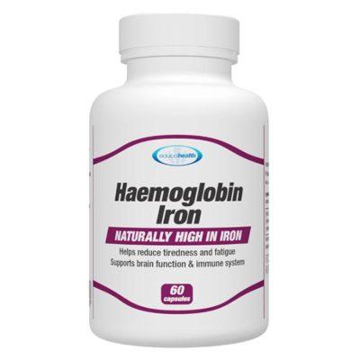 Haemoglobin Iron