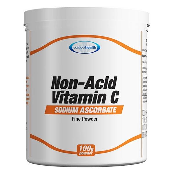 Vitamin C Non-Acid