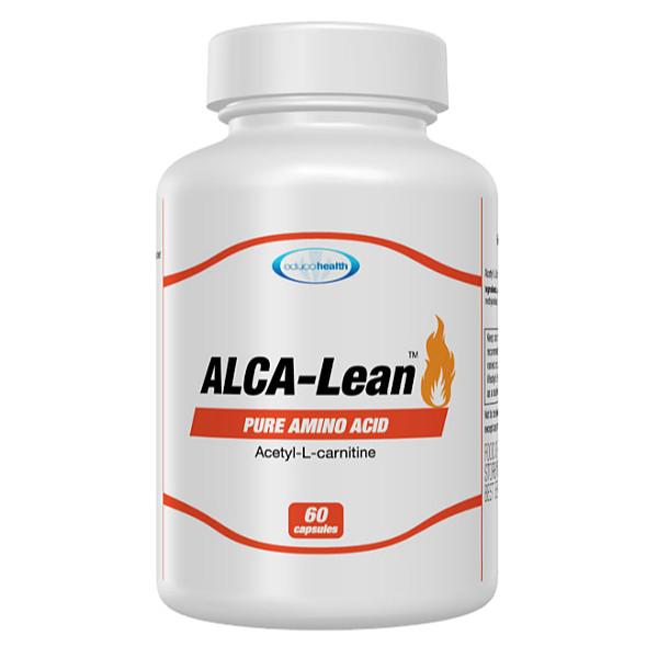 Alca-Lean 60 Capsules